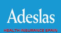 Adeslas health insurance Spain