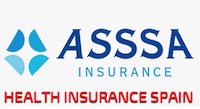 Asssa Health Insurance Spain
