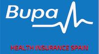 Bupa Health Insurance Spain