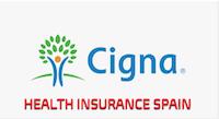 Cigna Health Insurance Spain