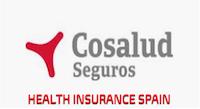 Cosalud Health Insurance Spain
