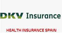 DKV Health Insurance Spain