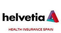 Helvetia Health Insurance Spain