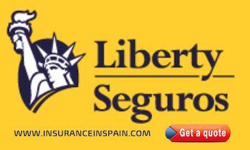 Liberty insurance services in Spain for Expats in English