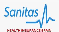 Sanitas health insurance Spain