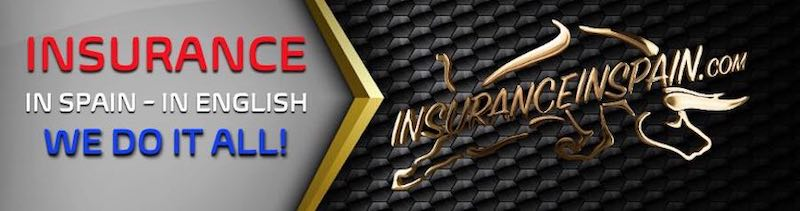 Insurance for just about anything you need in Spain or Portugal