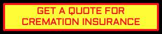 Get a quote for cremation insurance in Spain in English
