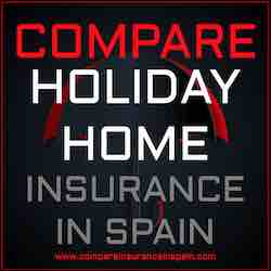 Compare Holiday home insurance in Spain