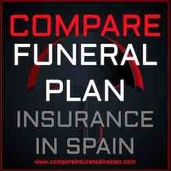 Compare Funeral Plans and Funeral INsurance in Spain in English
