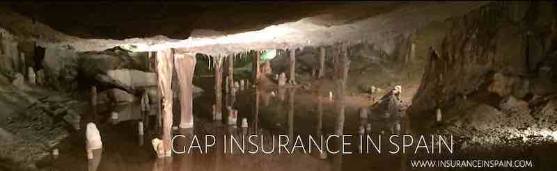 Gapminsurance that protects the real value of a total loss on car insurance